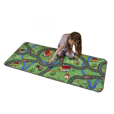 Learning Carpets Countryside Rug1