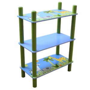 Liberty House Toys - Safari 3 Shelf Unit