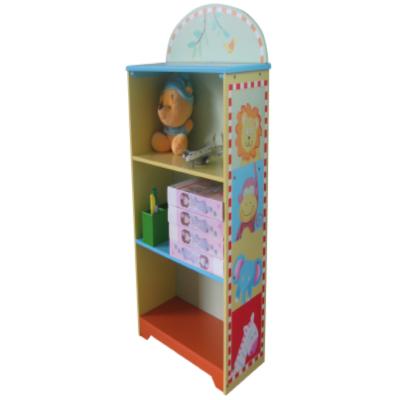 Liberty House Toys - Safari Animal Bookshelf3