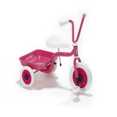 Tricycle – PINK