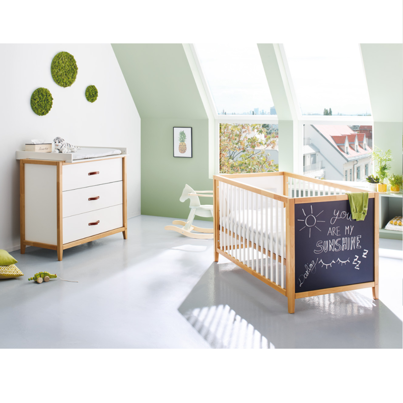Pinolino Calimero 2 Piece Room Set