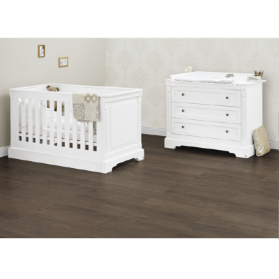Pinolino Emilia 2 Piece Room Set