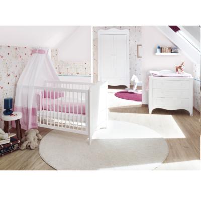 Pinolino Fleur 3 Piece Room Set