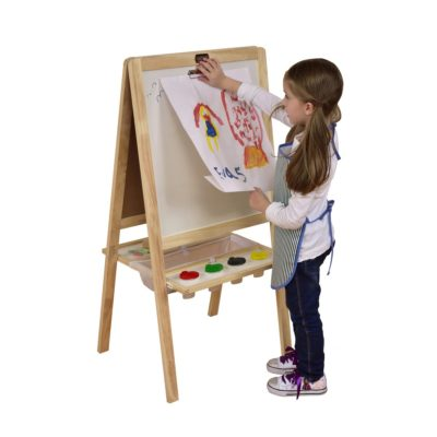 liberty house 4 in 1 boss easel