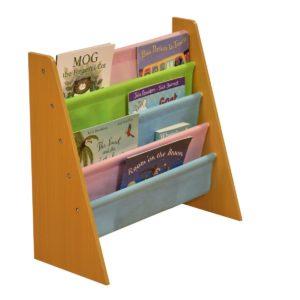 liberty house toys tikk tokk book sling multicoloured