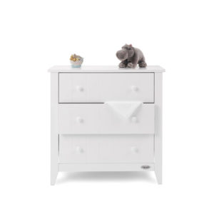 obaby belton chect of drawers