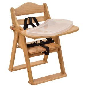 tikk tokk royal feeding chair