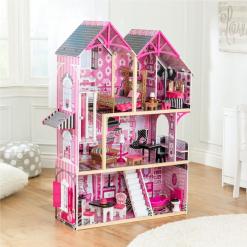 Bella Dollhouse1