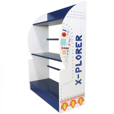 Kidsaw, Explorer Bookcase