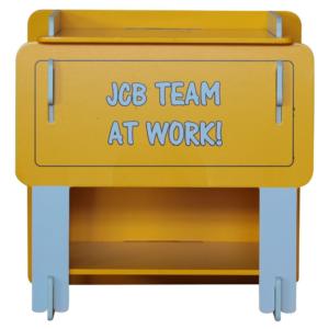 Kidsaw, JCB Bedside1