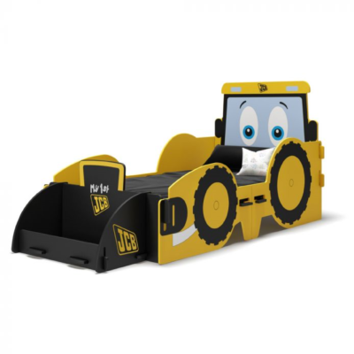 Kidsaw, JCB Junior Toddler Bed