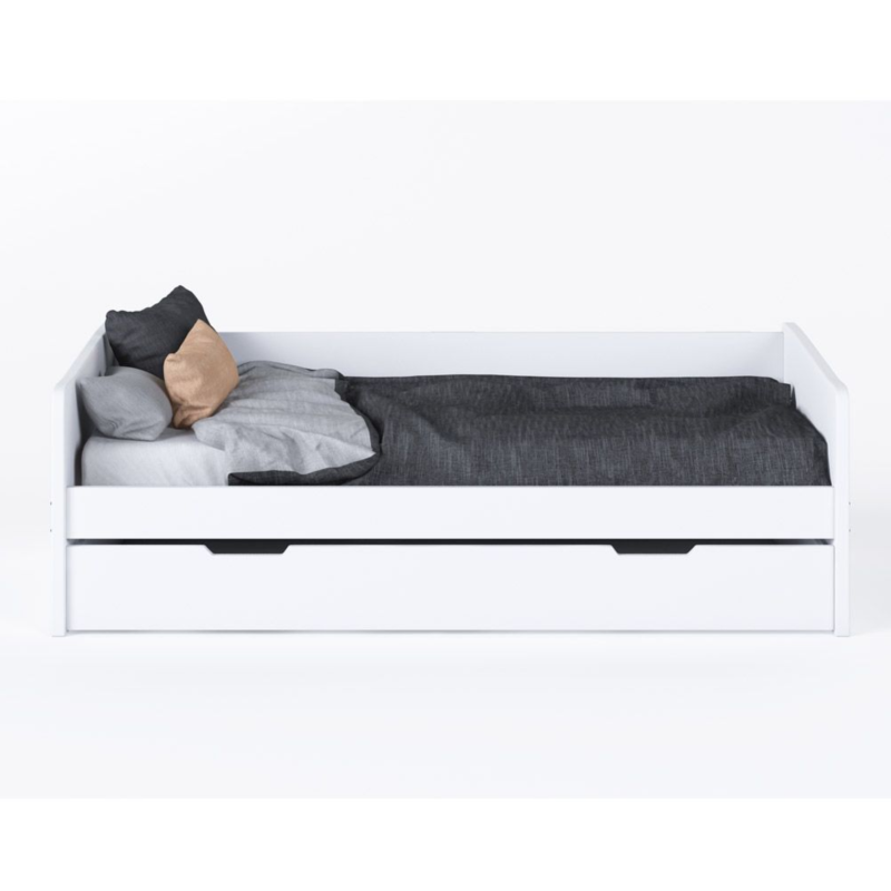 Kidsaw Kudl Day Bed with Trundle1
