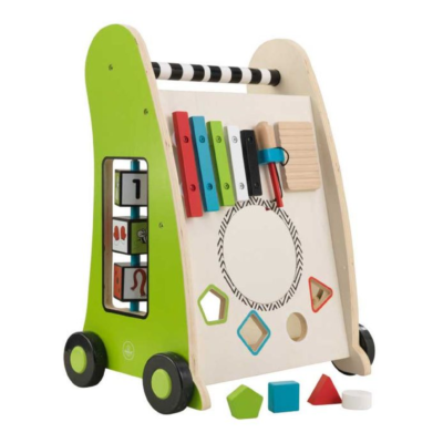 Push Along Play Cart1