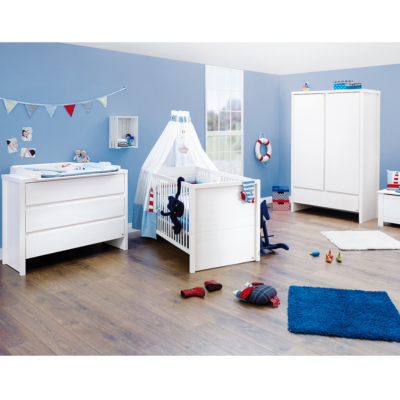Pinolino Aura 3 Piece Room Set