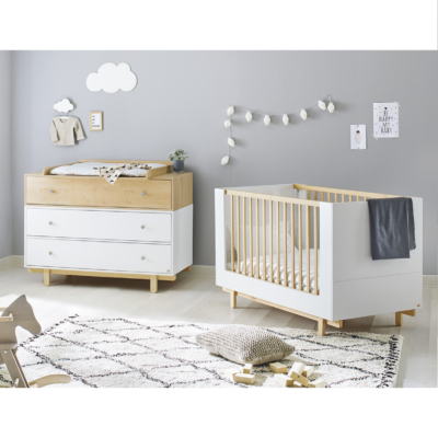 Pinolino Boks 2 Piece Room Set