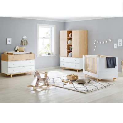 Pinolino Boks 3 Piece Room Set
