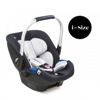 hauck ipro isize baby car seat 0+