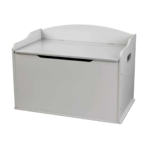 kidkraft grey fog austin toy box1