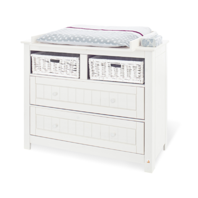 Pinolino Nina Changing Unit