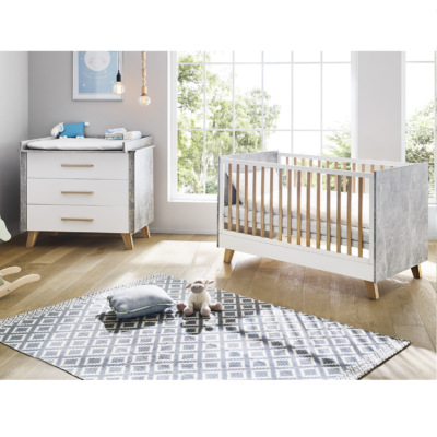 Pinolino Apollo 2 Piece Room Set