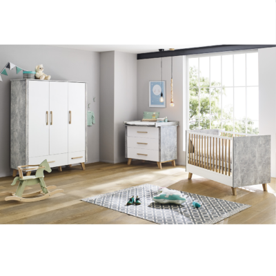 Pinolino Apollo 3 Piece Room Set