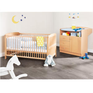Pinolino Bjorn 2 Piece Room Set