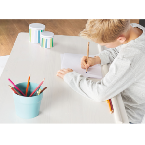 Pinolino Children's Desk Lena - White