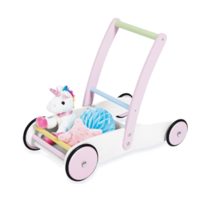Pinolino Baby Walker - Unicorn