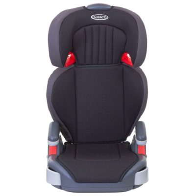 Graco Junior Maxi Black Car Seat