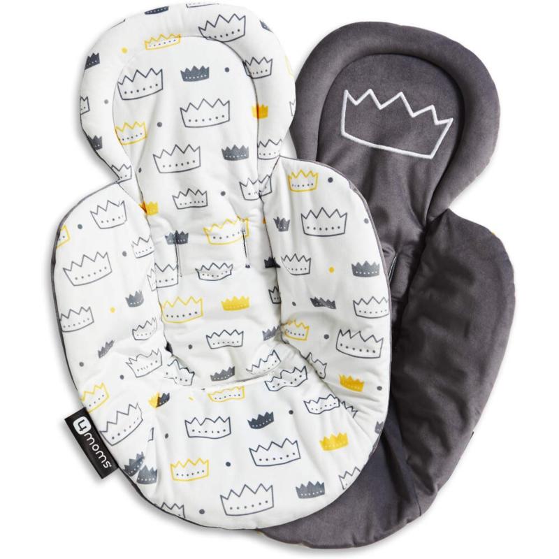 4moms Newborn Plush Insert Little Royal Exclusive