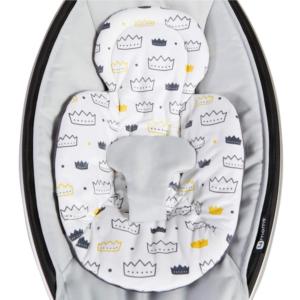 4moms Newborn Plush Insert Little Royal Exclusive1