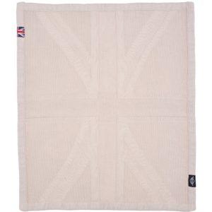 Easywalker MINI Blanket (Neutral) 1