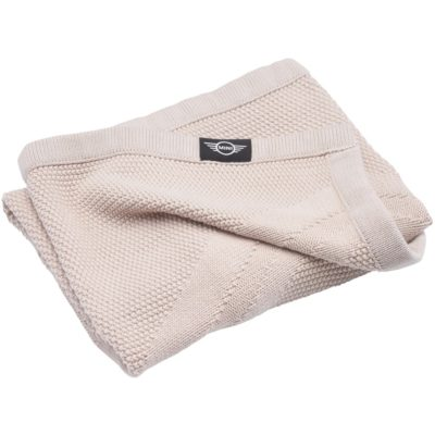 Easywalker MINI Blanket (Neutral)