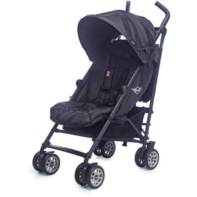 Easywalker MINI Buggy (Midnight Jack) 1