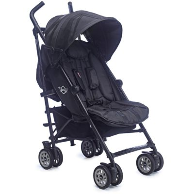Easywalker MINI Buggy (Midnight Jack)
