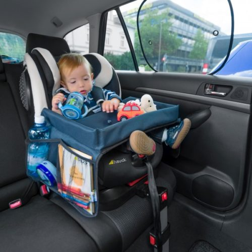 Hauck universal play tablel for car seats 2