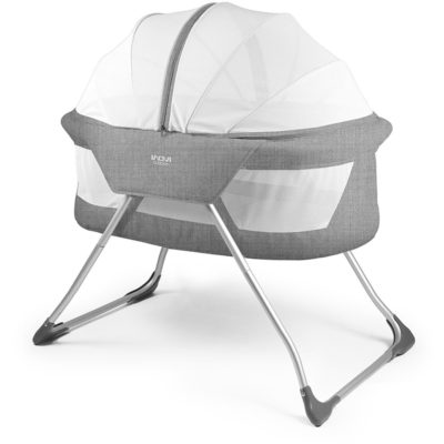 Inovi Cocoon Bassinet (Grey)