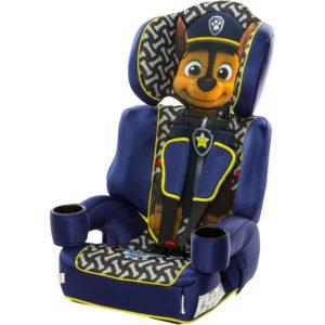Kids Embrace 1-2-3 Car Seat (Paw Patrol Chase) 1