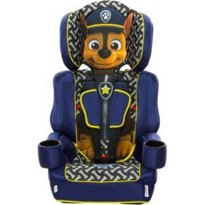 Kids Embrace 1-2-3 Car Seat (Paw Patrol Chase)