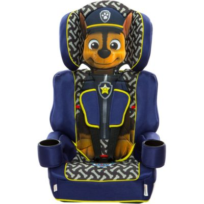 Kids Embrace 1-2-3 Car Seat (Paw Patrol Chase)