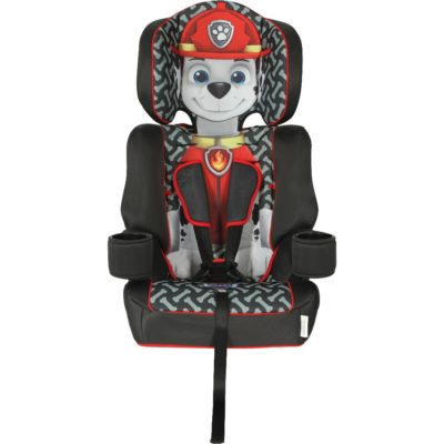 Kids Embrace 1-2-3 Car Seat (Paw Patrol Marshall) 3