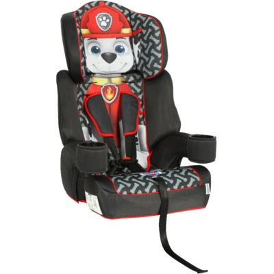 Kids Embrace 1-2-3 Car Seat (Paw Patrol Marshall)