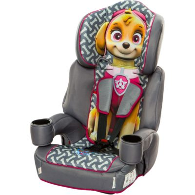 Kids Embrace 1-2-3 Car Seat (Paw Patrol Skye) 1
