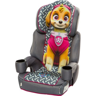 Kids Embrace 1-2-3 Car Seat (Paw Patrol Skye)