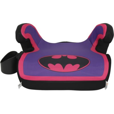 Kids Embrace Booster Seat (Batgirl) 1