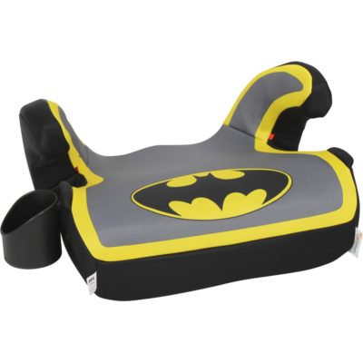 Kids Embrace Booster Seat (Batman) 1