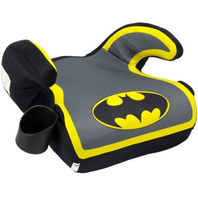 Kids Embrace Booster Seat (Batman)