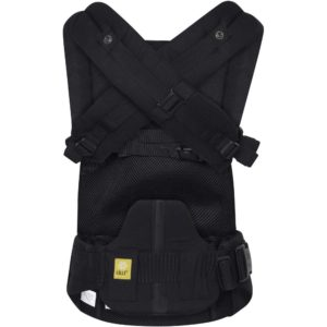 Lillebaby Complete All Seasons 6-in-1 Baby Carrier (Black) 1