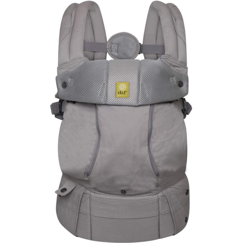Lillebaby Complete All Seasons 6-in-1 Baby Carrier (Stone)