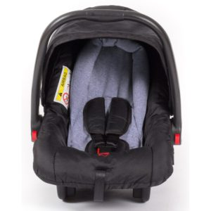 My Child Easy Twin Car Seat (Grey)